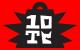 Ten Ton Cat Logo